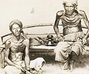 Dua pemadat baheula di Jawa